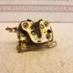 90452373 Deurslot mechaniek Links Voor Opel Corsa B 3 Deurs