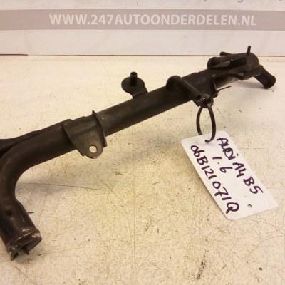 06B 121 071 Q Koelwaterpijp Audi A4 B5 1.6 (ARM)
