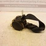 040060 Veiligheidsgordel Links/Rechts Achter Peugeot 307 3Deurs 2001/2004