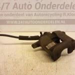 9635507980 Remklauw Rechts Voor Peugeot 307 1.6 16V 2001/2005