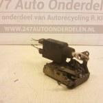 Deurslot mechaniek Links Citroen Saxo 3 Deurs Met CV 1998