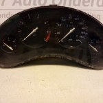 88 481 709 Tellerklok Opel Corsa B X14SZ Automaat