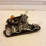 153 947 Lamphouder Achterlicht Links Audi A4 B6 2001-2004
