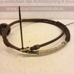 8E0 609 721 H Handremkabel Links Achter Audi A4 B6 2001-2004
