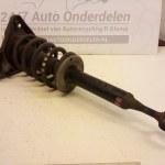 8E0 413 031 AK Veerpoot Schokbreker Links en rechts Voor Audi A4 B6 2.0 ALT Automaat 2001-2004