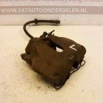 885 066/1 (57) Remklauw Links Voor Audi A4 B6 2.0 20V 2001-2004