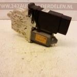 1J1 959 801 C Raammotor Links Voor Volkswagen golf 4 3 Deurs