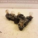 1J6 945 257 Fitting Printplaat Achterlicht Links Volkswagen golf 4