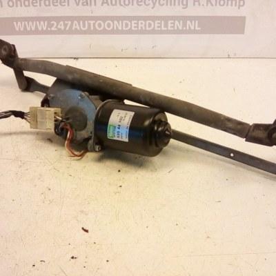 535 44 102 Ruitenwissermechanisme Met Motor Citroen Saxo 1997