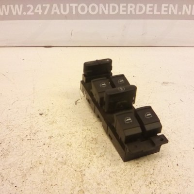 1J4 959 857 B Raamschakelaar Links Voor Volkswagen Passat 3B3 2000-2005