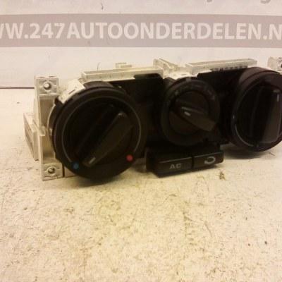 1J0 820 045 G Kachel Schakelpaneel Volkswagen Passat 3B3 2002