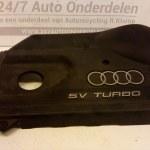 06A 103 724 AC Motorafdekplaat Audi A3 1.8 Turbo AUQ 180 PK 2001/2003