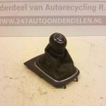 8L0 864 261 A Versnellingspookknop Met Hoes Audi A3 8L 1.8 Turbo AUQ