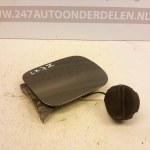 1H0 010 092 J Tankklep Audi A3 8L Kleur LX7Z 2002
