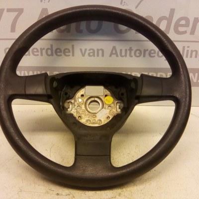 1K0 419 091 AG Stuurwiel Volkswagen Golf Plus 2006