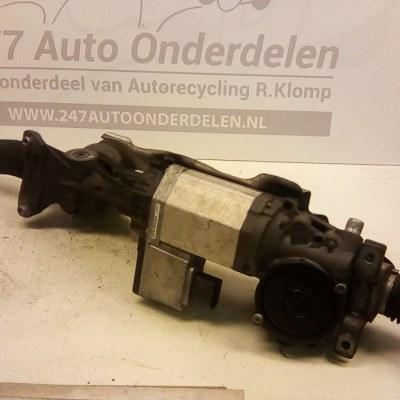 1K1 909 144 H Electronisch Stuurhuis Volkswagen Golf Plus 2006