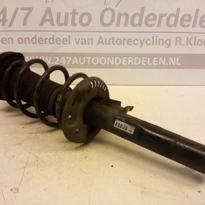 1K0 413 031 BE Veerpoot Schokbreker Links en rechts Voor Volkswagen Golf Plus 2005-2008