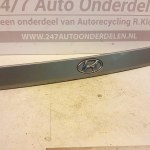 87310-05510 Handgreep Achterklep Hyundai Atos 2005 Kleur Lichtblauw