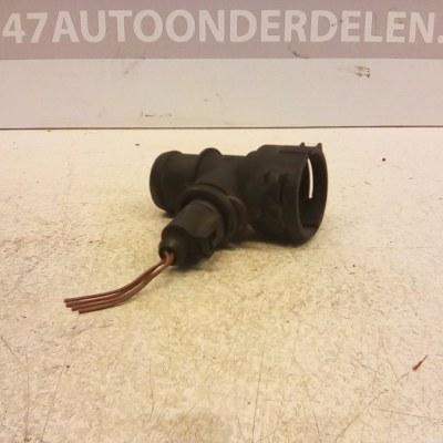 3B0 122 291 J Adapter Koelwaterslang Volkswagen Passat V5 AZX Automaat 2000-2004