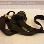 1J4 857 706 AA Veiligheidsgordel Rechts Voor Volkswagen Golf 4