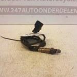 06B 906 265 D Voorste Lambda sensor Audi A4 B6 2.0 20V ALT