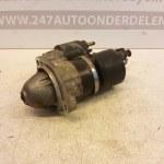 06B 911 023 Gebruikte Startmotor Audi A4 B6 2.0 20V ALT Automaat 2001-2004