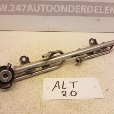 Injectorrail Volkswagen/Audi 2.0 20V ALT