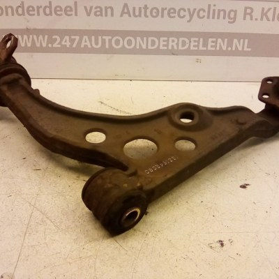 1331642080 Draagarm Links Voor Fiat Ducato 2.0 JTD 2002-2005