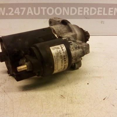 02A 911 023 LX Startmotor Volkswagen New Beetle 2.0 AQY 1999-2005