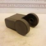 1C0 864 280 -1C0 864 279 Afdekkappen Middenarmsteun Volkswagen New Beetle Kleur Grijs 1999-2006