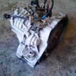 N3-TB40NRG1AA Gebruikte Versnellingsbak Automaat Nissan Micra K11 1.3 113240 KM