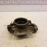 102870 K250:0 B01 Gasklephuis Renault Scenic 1 1.6 16V 2001