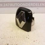 8200 060917 B Achterklep Opener Renault Clio 2 2003 Kleur Zwart