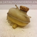 09 129 170 Expantie Tankje Opel Corsa C 1.2 16V