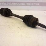 Aandrijfas Links Voor Opel Corsa C 1.2 16V 2001-2005
