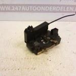 90561151 AS Deurslot mechaniek Links Voor Opel Astra G 4 Deurs