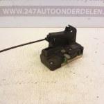 90561154 AW Deurslot mechaniek Rechts Voor Opel Astra G 4 Deurs