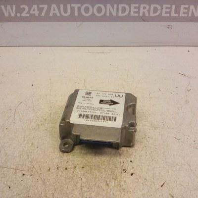09 174 004 UU Airbagmodule Opel Astra G Sedan 1998-2003