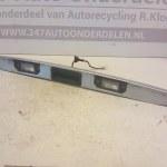 3M51-R43404 BK Handgreep Achterklep Ford C Max 2004-2007 Kleur Zilver