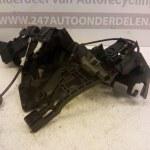 3M5A R21813ER Deurslot mechaniek Links Voor Ford C Max 2004-2007