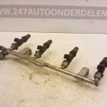 25313846 Injectorrail Opel Meriva 1.6 16V Z16XE
