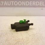 8E1 820 511B Kachelregelaar Audi A4 B6 Groen