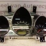 MM0088-001 Tellerklok Mitsubishi Colt CZ3 2005-2008 86000 KM