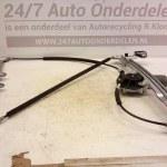 RA2166 Electrisch Raammechanisme Rechts Voor Mitsubishi Colt CZ3 2005-2008