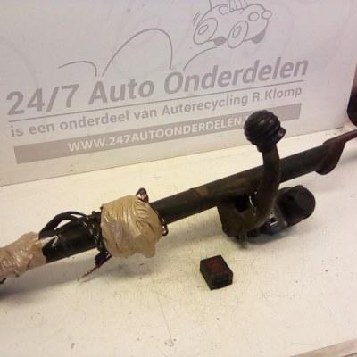Trekhaak Citroen C2 Brink 3743/10878 Compleet Met Module 2004-2008