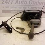 Schakelpook Met Kabels Nissan Micra K12 CR14 Automaat 2004
