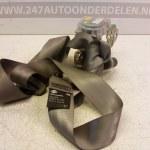 86884 AX700 Veiligheidsgordel Rechts Voor Nissan Micra K12 Kleur Grijs