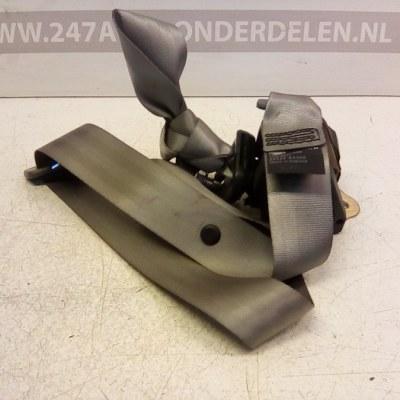 88844 AX300 Veiligheidsgordel Rechts Achter Nissan Micra K12 Kleur Grijs