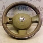 48430 AX315 PMAX303X030085 Stuur Met Airbag Nissan Micra K12