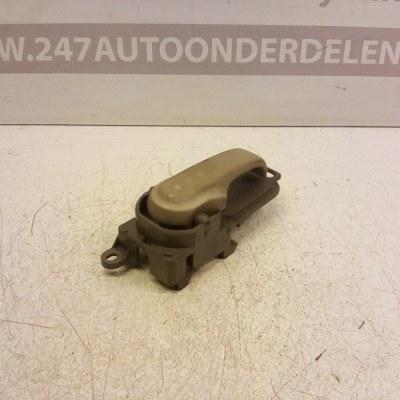 80670 AX600 Deuropener Links Nissan Micra K12 Kleur Grijs